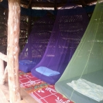 Mosquito nets pic 2